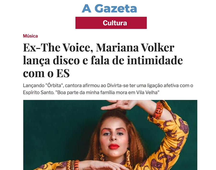 Jornal A Gazeta (ES)
